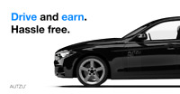 Rent for Uber. Drive 4, 8 or 12 hours! Premium Cars!