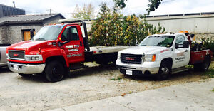 $45 TOWING SERVICE WINDSOR ONTARIO 226-260-4144