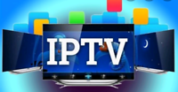 Iptv service and more