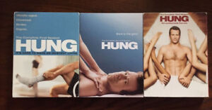 HUNG.COMPLETE SERIES.