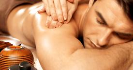 Hot oils massage