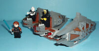 LEGO STAR WARS no 7957, le SITH NIGHTSPEEDER
