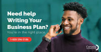 Business plans for grants in Canada