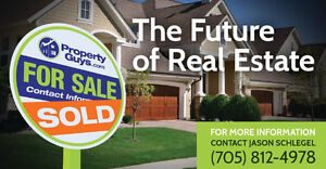 PropertyGuys.com Welcome The Future of Real Estate