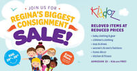 KIDDOZ Weekend Consignment Sale