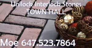 Town Hall Pavers Town Hall Interlock Unilock Town Hall Paving