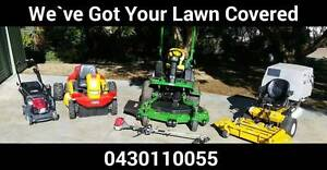 Dependable Mowing Guanaba Gold Coast West Preview