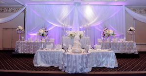 Book your Wedding Decor Services with Babylon in 2017