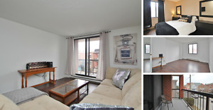 NEW PRICE | Byward Market 2 Bed 2 Bath Condo
