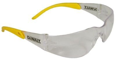 Dewalt Protector Safety Glasses With Indooroutdoor Lens Ansi Z87