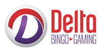 Delta Bingo & Gaming Seeking Part Time Cleaner