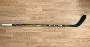 CCM Hockey Stick Super Tacks 2.0