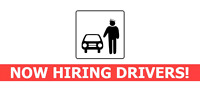 Taxi Driver Needed