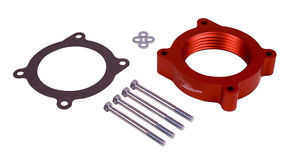 Airaid Performance Throttle Body Spacer - 2009-2010 Ford F-150