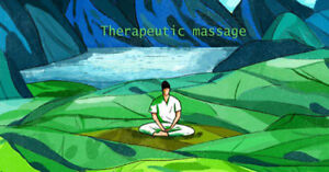 THERAPEUTIC MASSAGE SOUTHEAST CALGARY