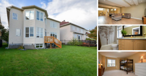 Stunningly Spacious Single-Family Home in Orleans!
