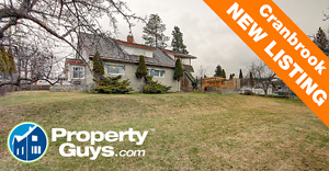 Cranbrook - Cottage Style Home for Sale