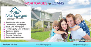 1st & 2nd MORTGAGE/REFINANCE/RENEWALS/PRIVATE FUNDS IN 48 HOURS
