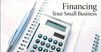Small Business Financing - $5000 to $500,000