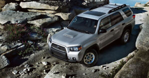 Toyota 4Runner 2011 Trail Edition seulement 82,000km