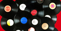 Vinyl Records Wanted - Free