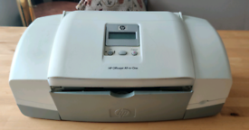 HP Office Jet All-in-One
