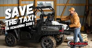 Side By Side | Find New ATVs & Quads for Sale Near Me in Ontario