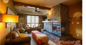 Radium Hotspring's vacation rental