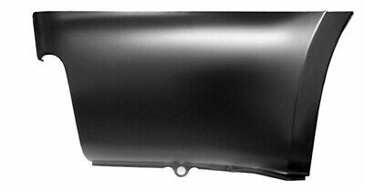 Lower Rear Bed Section fits 99-10 Ford F250 & F350 Super Duty Pickup Right Side