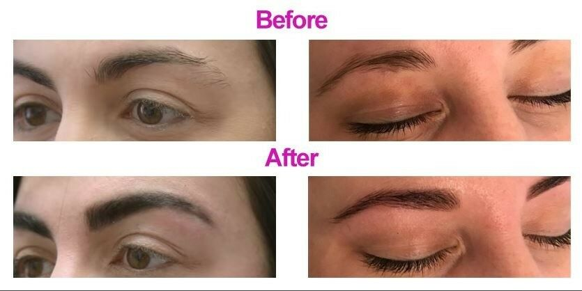 Stunning Henna Brows Lasts Up To 5 6 Weeks 20 In Clarkston