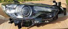 Mazda 6 Sedan 2013 Right Hand Headlight Hornsby Hornsby Area Preview