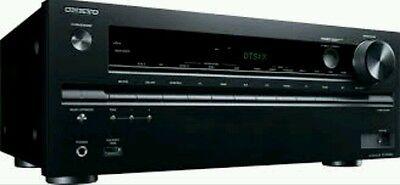 ONKYO TX-NR646 7.2 Channel 100 Watt Receiver