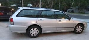 For Sale Mitsubishi Magna wagon , $700 , now $500 as is no offers