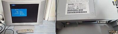 Téléviseur LCD Philips 15 pouces 39cm 15PF4110