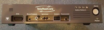 Telemedcare MCS-2-010 monitoring system spares repairs or prop only