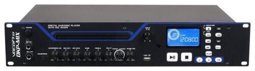 Vocopro DKP-MIX Digital Karaoke Player with Mixer