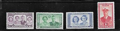 HICK GIRL- MINT BASUTOLAND STAMPS    VARIOUS ISSUES       T217