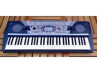 Yamaha PSR 280 Keyboard