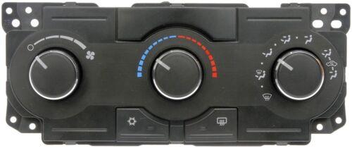HVAC Control Module Dorman 599-196 Reman