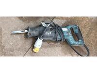 Makita JR3070CT AVT Reciprocating