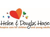 Reception Volunteer- Helen & Douglas House