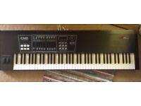 CME UF70 CLASSIC MIDI KEYBOARD