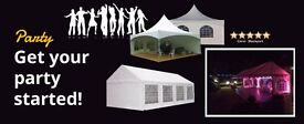 Marquee Hire Manchester , Warrington , Liverpool & Northwest Marquee Hire