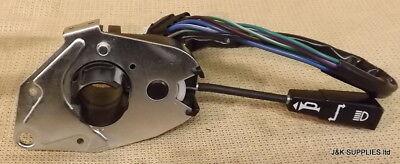 CLASSIC MINI INDICATOR STALK SWITCH 1984 - 1989 + LEFT H/DRIV - 21A2660 - SQB166