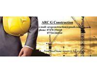 BUILDERS, HANDYMAN, HOME REPAIRS, BRICKWORK, BATHROOMS, PAINTING & DECORATING, ELECTRICAL, ETC.