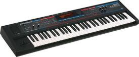 Roland Di mobile keyboard / band / group organ / keyboard