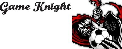 The Game Knight