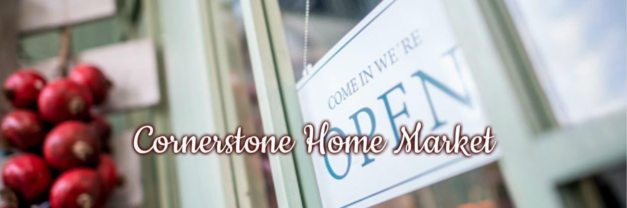 Cornerstone Home Market