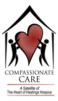 Compassionate Care needs Volunteers