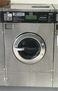 Maytag 25-lb coin op washer